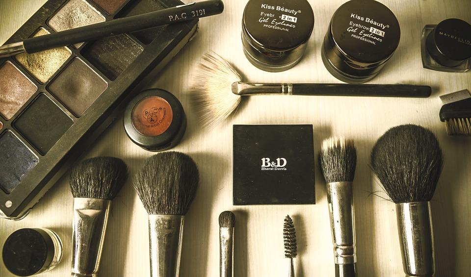 kosmetyki magazyn